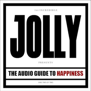 Image for 'The Audio Guide to Happiness (Part II)'