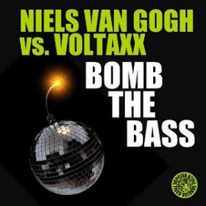 Image for 'Niels van Gogh vs. Voltaxx'