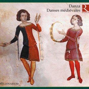 Image for 'Danza, danses medievales'