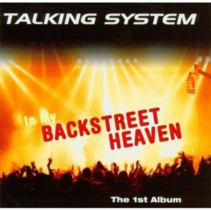 Image for 'Talking System'