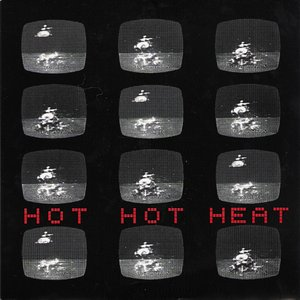 Image for 'Hot Hot Heat'