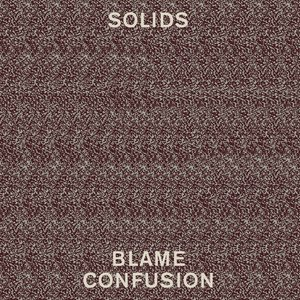 Image for 'Blame Confusion'