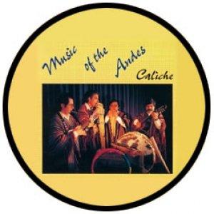 Bild för 'Music of the Andes'
