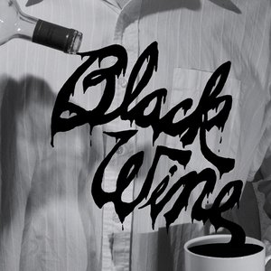 Image for 'Black Wine'
