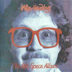 Image for 'The Red Specs Album'
