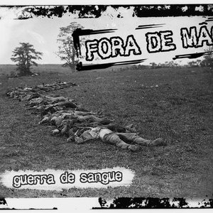 Image for 'Fora de Mão'