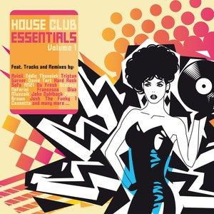 Image for 'House Club Essentials, Vol. 1'