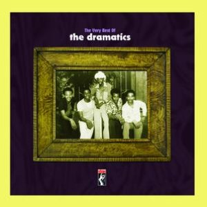 Image for 'The Very Best Of The Dramatics'