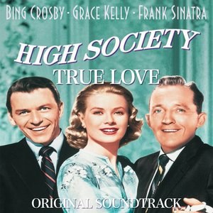 """Image for 'True Love (Original Soundtrack Theme from """"High Society"""")'"""
