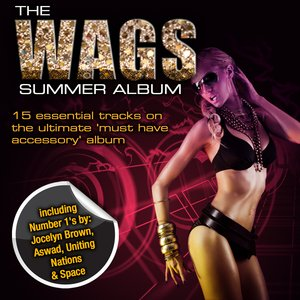 Image for 'The WAGS Summer Album'