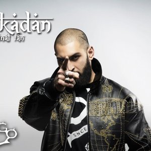 Image for 'Karkadan  original fan'