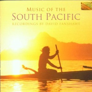 Bild för 'Music of the South Pacific'