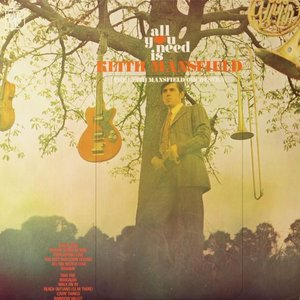 Image for 'All You Need is Keith Mansfield'