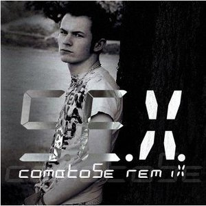 Image for 'Adam Clarke (comato5e remixes)'