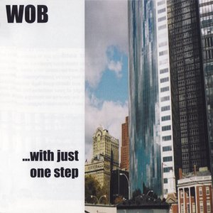 Image for 'With Just One Step'