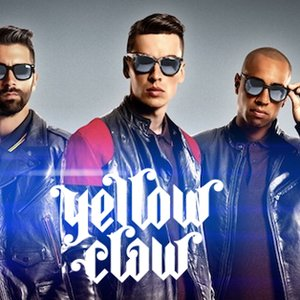 Image for 'Yellow Claw & Yung Felix'