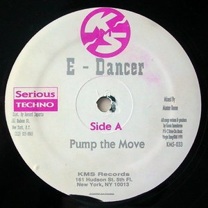 Image for 'Pump The Move & Grab The Beat'