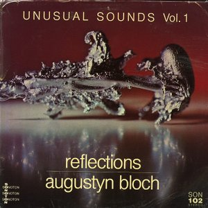 Image for 'Unusual Sounds Vol. 1 - Reflections'