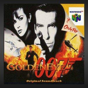 Image for 'Goldeneye 007: Original Soundtrack'