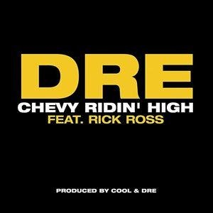 Image for 'Chevy Ridin' High'