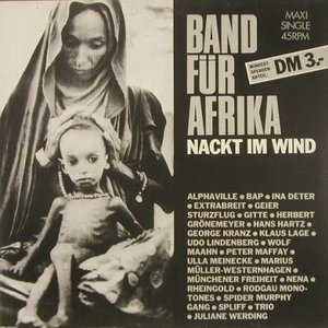 Image for 'Band für Afrika'