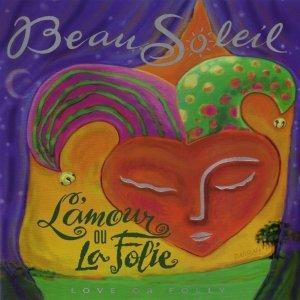 Image for 'L'Amour Ou La Folie'