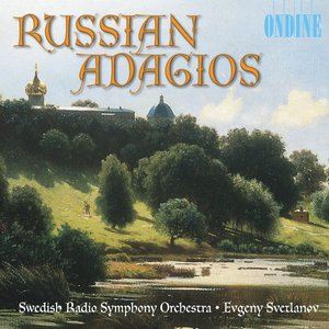 Image for 'Orchestral Music (Russian) - Khachaturian, A.I. / Prokofiev,S. / Glazunov, A.K. / Tchaikovsky, P.I. (Russian Adagios)'