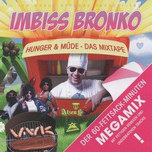 Image pour 'Hunger und Müde - Das Mixtape'