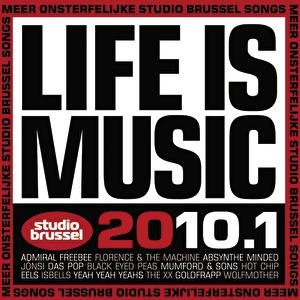 Image for 'Life Is Music 2010-1'