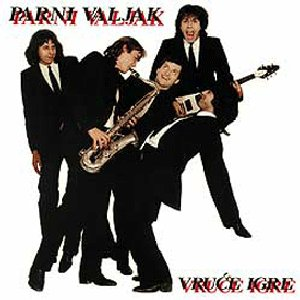 Image for 'Vruce Igre'