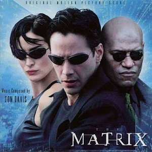 Image for 'The Matrix'