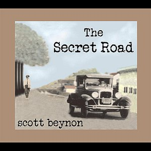 Image for 'The Secret Road'