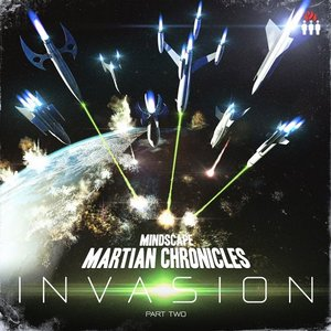 Image for 'Martian Chronicles - Invasion, Pt. 2'