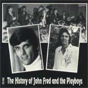 Imagen de 'The History of John Fred and the Playboys'