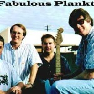 Image for 'The Fabulous Planktones'