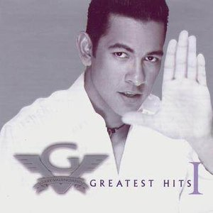 Image for 'Gary Valenciano Greatest Hits I'