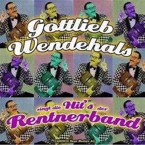 Image for '…Singt Die Hits Der Rentnerband'