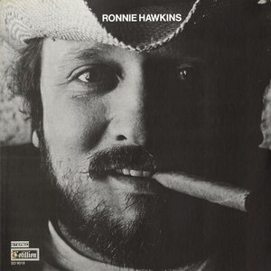 Image for 'Ronnie Hawkins [Cotillion]'