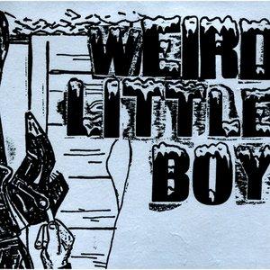 Image for 'Weird Little Boy'