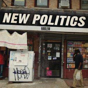 Bild für 'Harlem'
