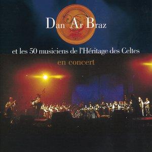 Image for 'Dan Ar Braz Et Les 50 Musiciens de l'Héritage des Celtes en Concert'