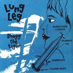 Imagen de 'Shagg The Tiger'