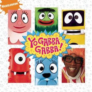 Image for 'Yo Gabba Gabba!'