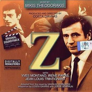 Image for 'Z'