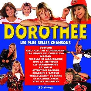 Imagen de 'Les plus belles chansons de Dorothée (23 titres originaux)'