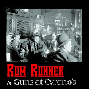 Image pour 'Guns at Cyrano's'