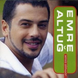 Image for 'Erkeklerde Yanar (Remix)'