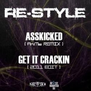 Image for 'Get Asskicked'