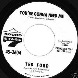 Image for 'Ted Ford'