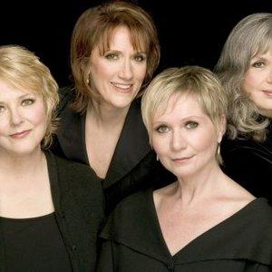 Image for 'Quartette'